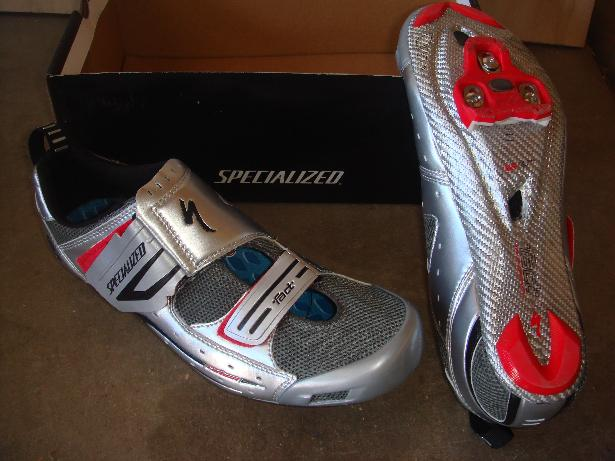 Specialized TT shoes